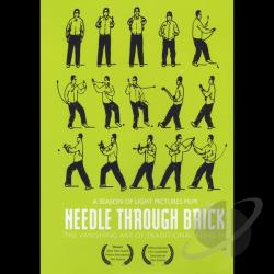 Needle Through Brick DVD Cover Art