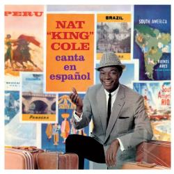 Cole, Nat King - Canta en Espanol CD Cover Art