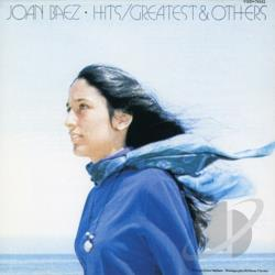 Baez, Joan - Hits: Greatest & Others CD Cover Art