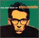 Costello, Elvis - Very Best Of Elvis Costello CD Cover Art