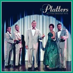 Platters - All-Time Greatest Hits CD Cover Art