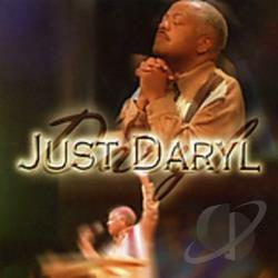 Coley, Daryl - Just Daryl CD Cover Art