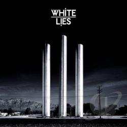White Lies - To Lose My Life... CD Cover Art