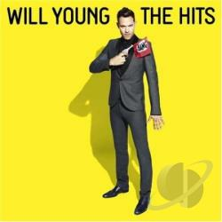 Young, Will - Hits CD Cover Art