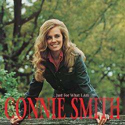 Smith, Connie - Just for What I Am CD Cover Art