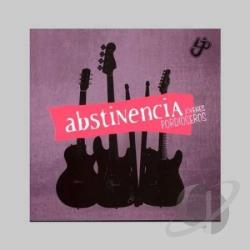 Pordioseros, Jovenes - Abstinencia CD Cover Art