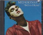 Morrissey - Bona Drag CD Cover Art