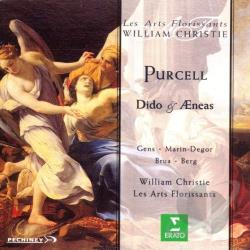 Purcell, H. - Purcell: Dido & Aeneas CD Cover Art