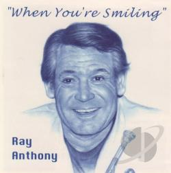 Anthony, Ray - When You're Smiling CD Cover Art