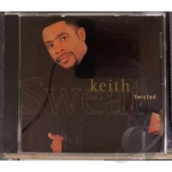 Sweat, Keith - Twisted/Cds CD Cover Art