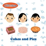 Cinnamon - Cakes And Pies DS Cover Art