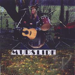Mudslide - Mudslide CD Cover Art