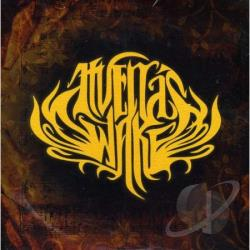 Atvena's Wake - Atvena's Wake CD Cover Art
