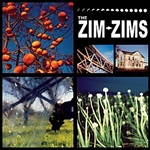 Zim-Zims - Zim-Zims DB Cover Art