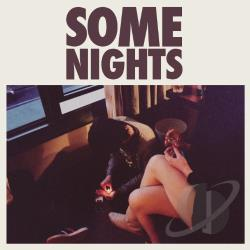 Fun - Some Nights CD Cover Art