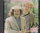 Simon & Garfunkel - Simon and Garfunkel's Greatest Hits CD Cover Art