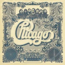 Chicago - Chicago VI CD Cover Art