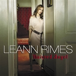 Rimes, Leann - Twisted Angel CD Cover Art