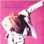 Simply Red - New Flame [Expanded] DB Cover Art