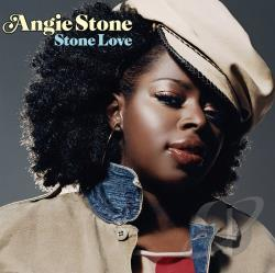 Stone, Angie - Stone Love CD Cover Art