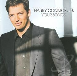 Connick, Harry Jr. - Your Songs DB Cover Art