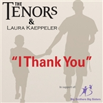 Tenors - I Thank You DB Cover Art