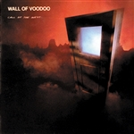 Wall Of Voodoo - Call of the West CD Cover Art