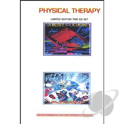 Physical Therapy - Casino CD Cover Art