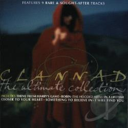 Clannad Ultimate Collection Cd Album