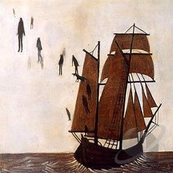 Decemberists - Castaways and Cutouts CD Cover Art