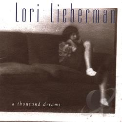 Lieberman, Lori - Thousand Dreams CD Cover Art
