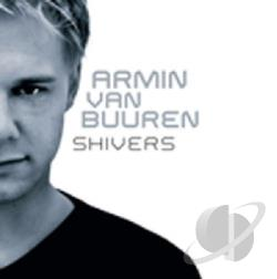 Van Buuren, Armin - Shivers CD Cover Art