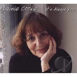 Cooke, Lainie - It's Always You CD Cover Art