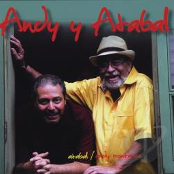Montaez, Andy Y Atabal - Un Junte Doble Aa En La Navidad Con Andy Y Atabal CD Cover Art