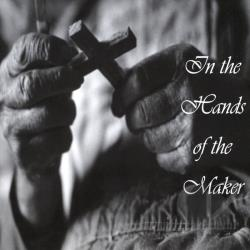 Five O'Clock Band - In The Hands Of The Maker CD Cover Art