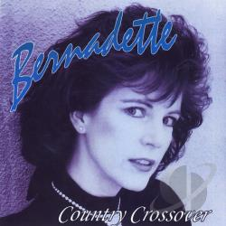Bernadette - Country Crossover CD Cover Art