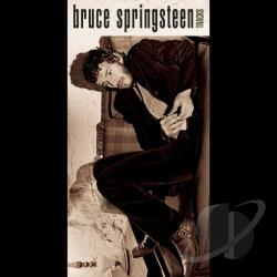 Springsteen, Bruce - Tracks CD Cover Art