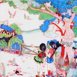 Fleetwood Mac - Kiln House CD Cover Art