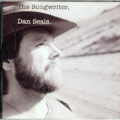 Seals, Dan - Songwriter CD Cover Art