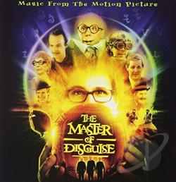Master Of Disguise - Master of Disguise CD Cover Art