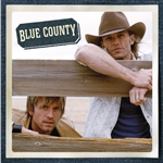 Blue County - Blue County CD Cover Art