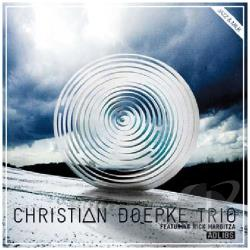 Christian Doepke Trio - Adlibs CD Cover Art