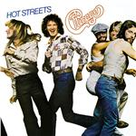 Chicago - Hot Streets (Expanded And Remastered) DB Cover Art