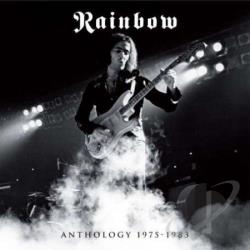 Rainbow - Anthology 1975-1984 CD Cover Art
