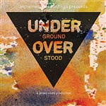 Alchemetric: Underground Overstood CD Cover Art