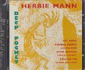 Mann, Herbie - Deep Pocket CD Cover Art
