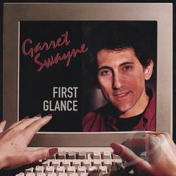 Garret Swayne - First Glance CD Cover Art
