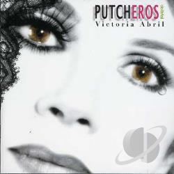Abril, Victoria - Putcheros Do Brasil CD Cover Art