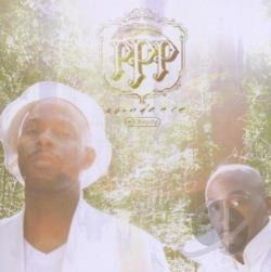 Platinum Pied Pipers - Abundance CD Cover Art