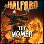 Halford - Mower (Single) DB Cover Art